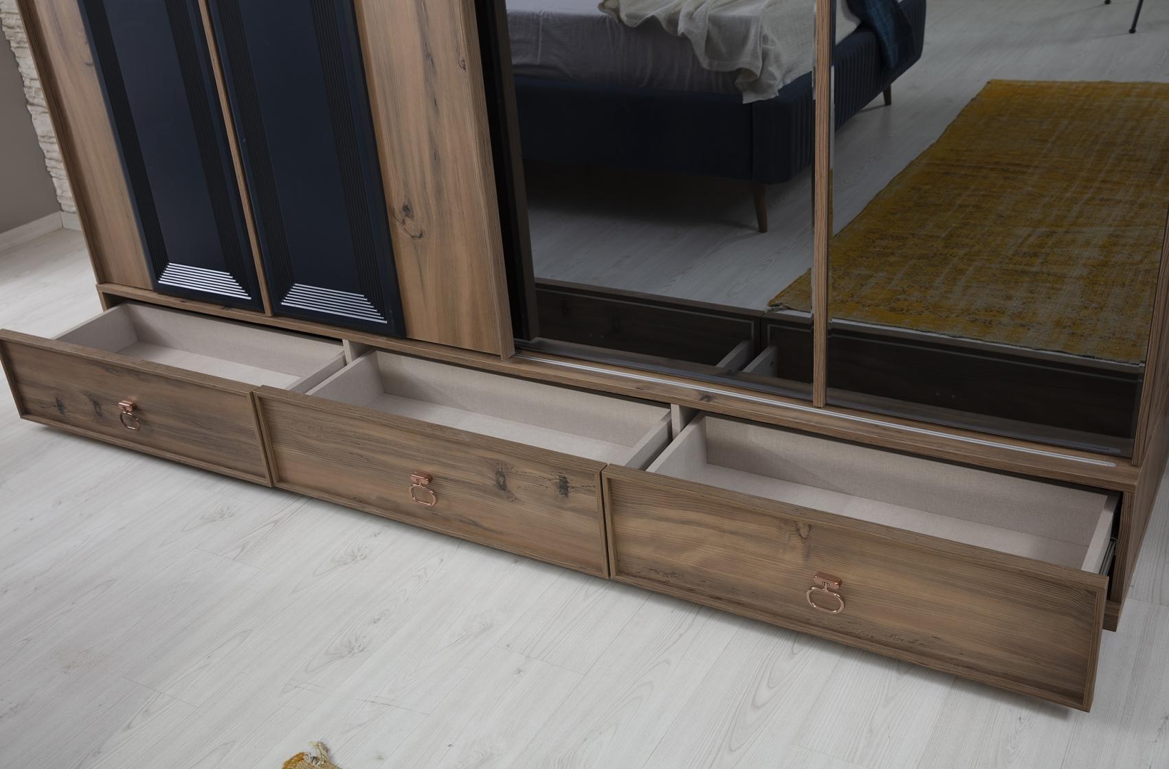 yonca antrasit yatak odası (3)