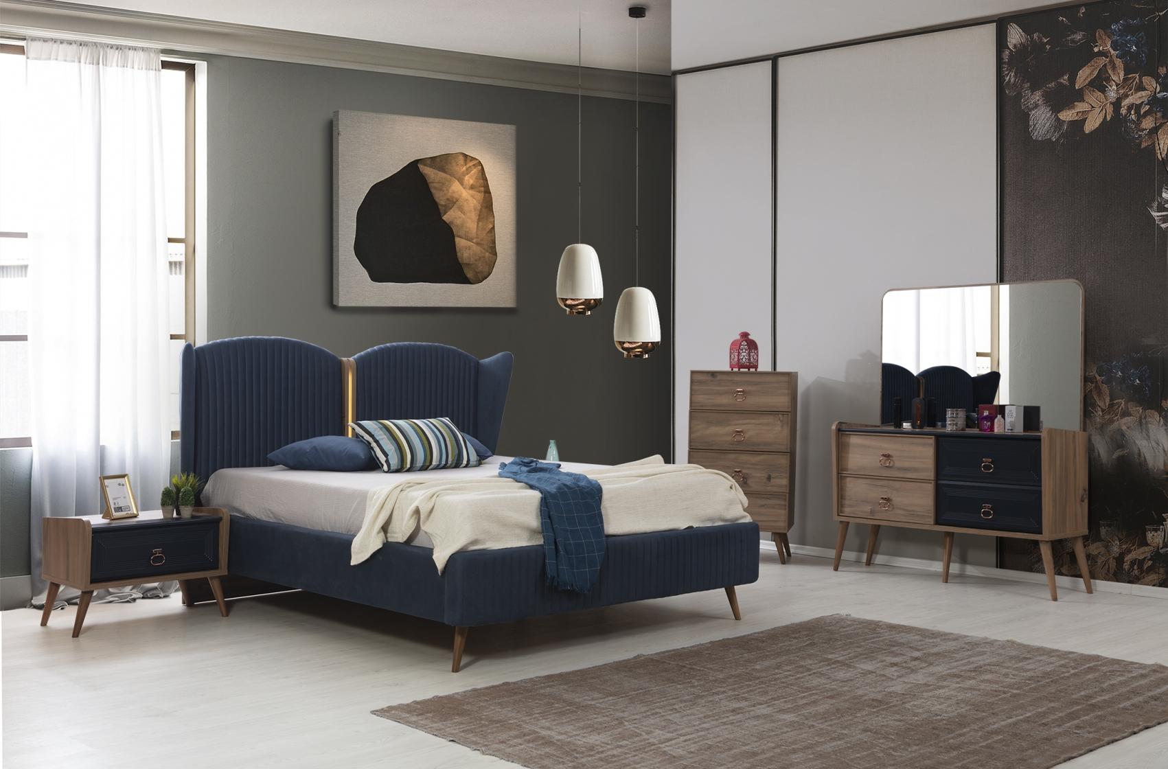 yonca antrasit yatak odası (5)