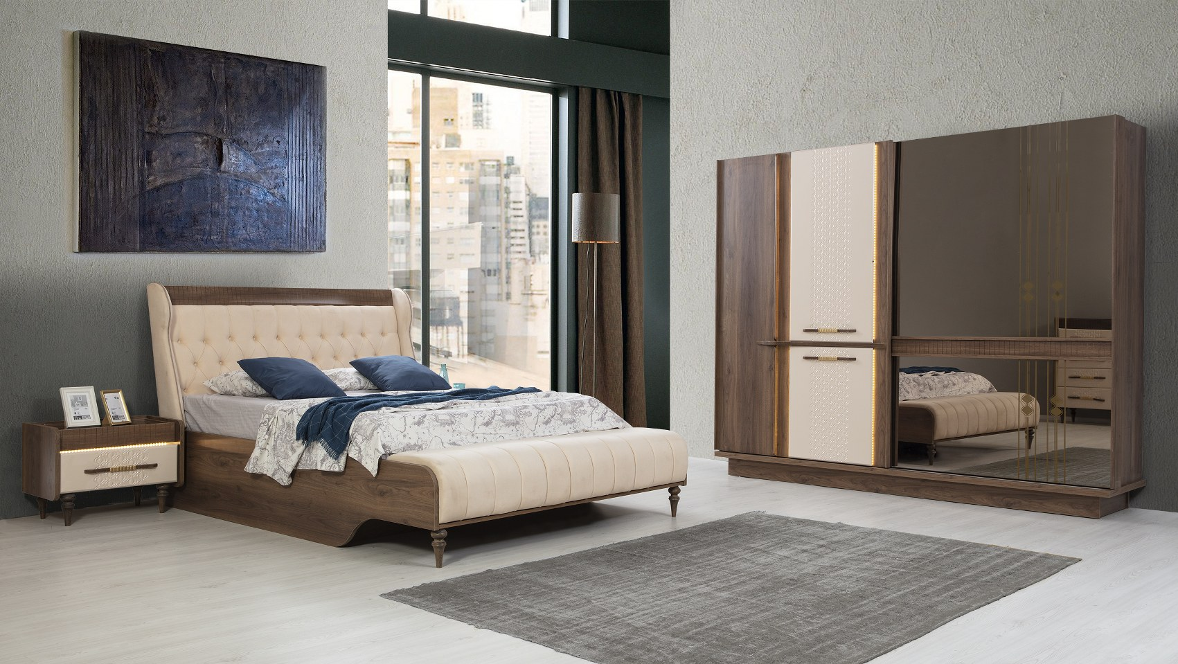 defne yatak odasi (2)